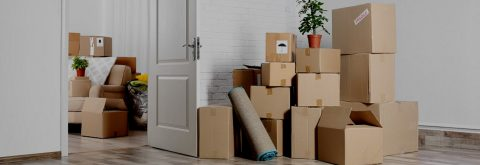 Residential Moving Service In Mumbai
