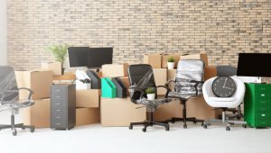 Office Moving Service In Mumbai