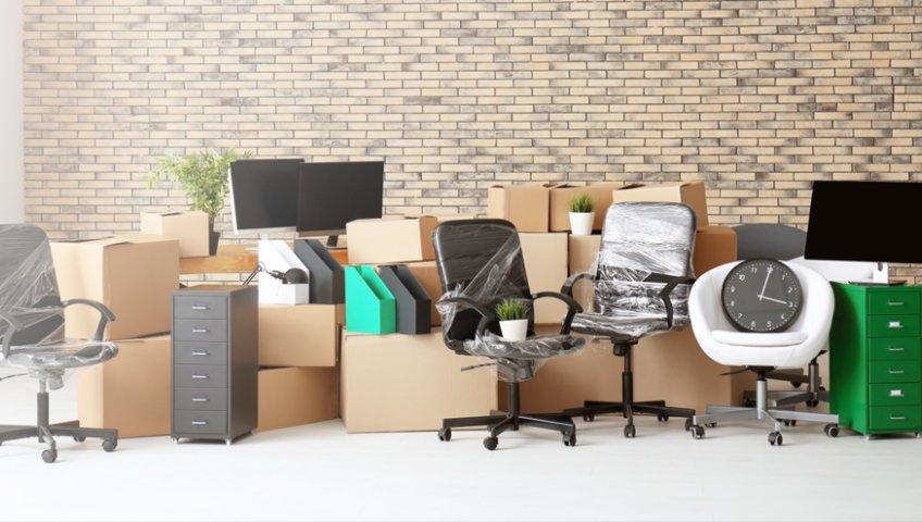 Office Moving Service In Mumbai | Office Relocation Mumbai