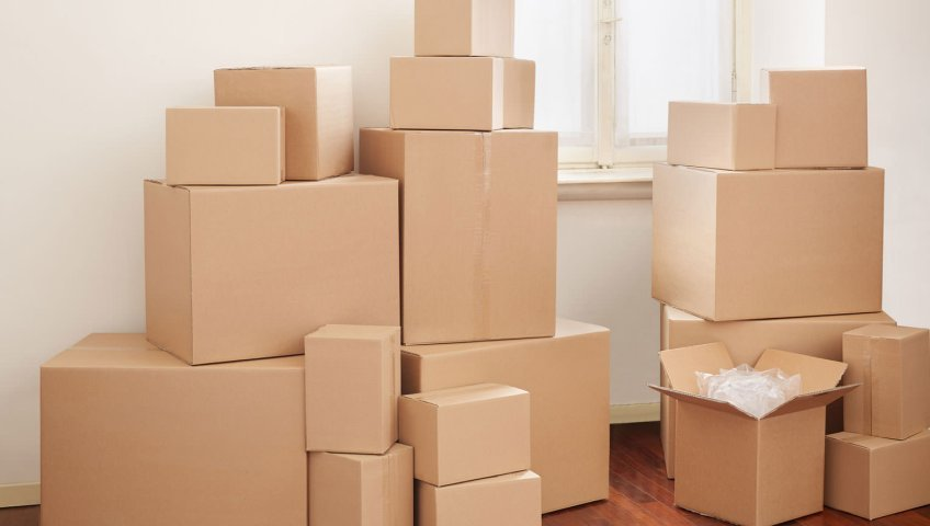 Balaji Express Packers and Movers Andheri East | 09764012851