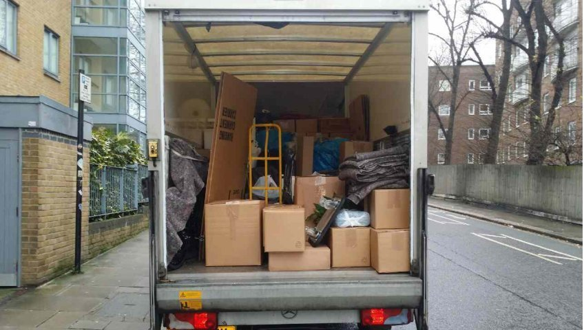 Balaji Express Packers and Movers Andheri West | 09764012851