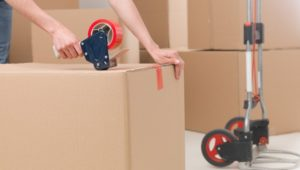 Packers and Movers Churchgate Mumbai