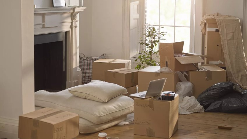 Balaji Express Packers and Movers Colaba | 09764012851