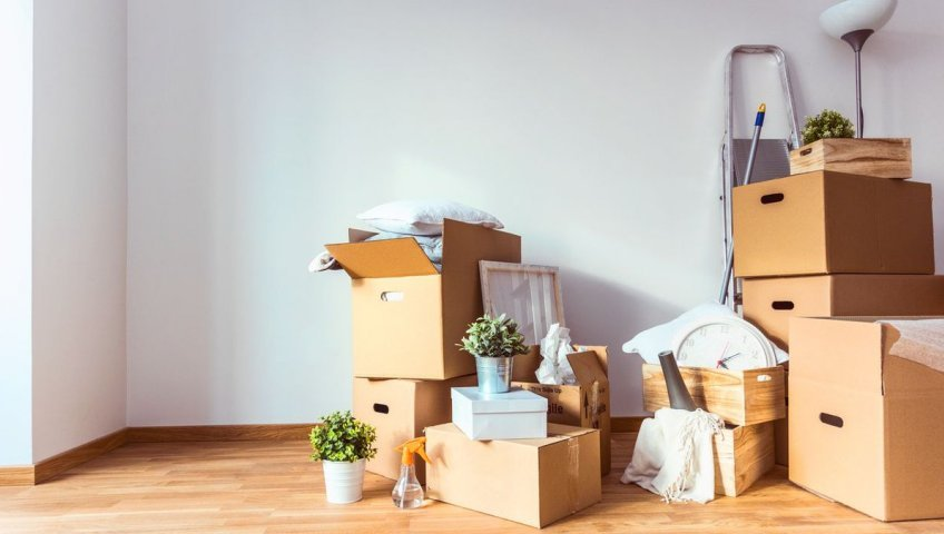 Balaji Express Packers and Movers Diva | 09764012851