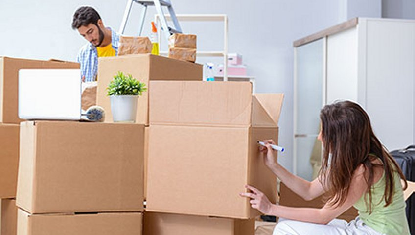 Balaji Express Packers and Movers Elphinstone | 09764012851