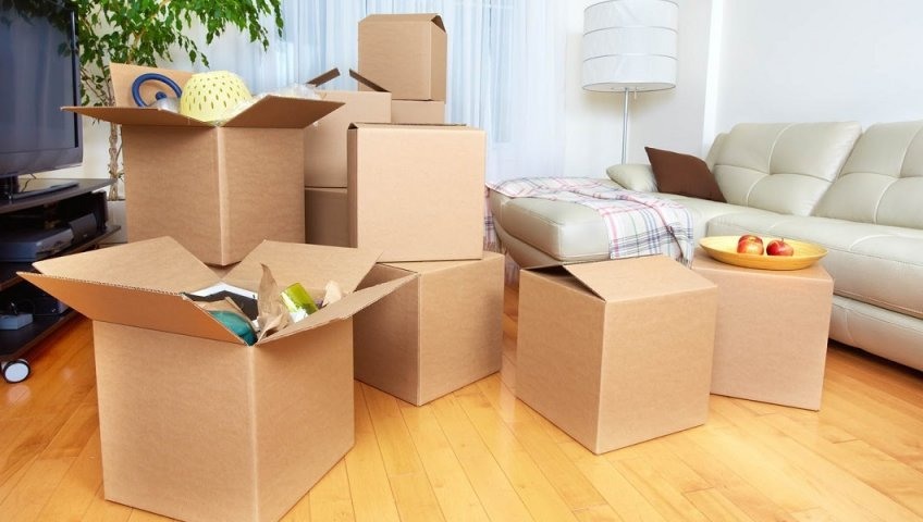 Balaji Express Packers & Movers Ghansoli | 09764012851