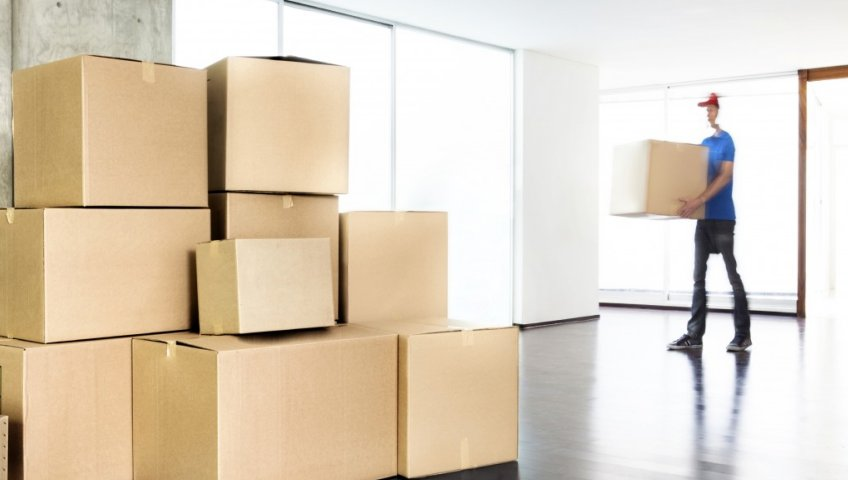 Packers and Movers Mumbai