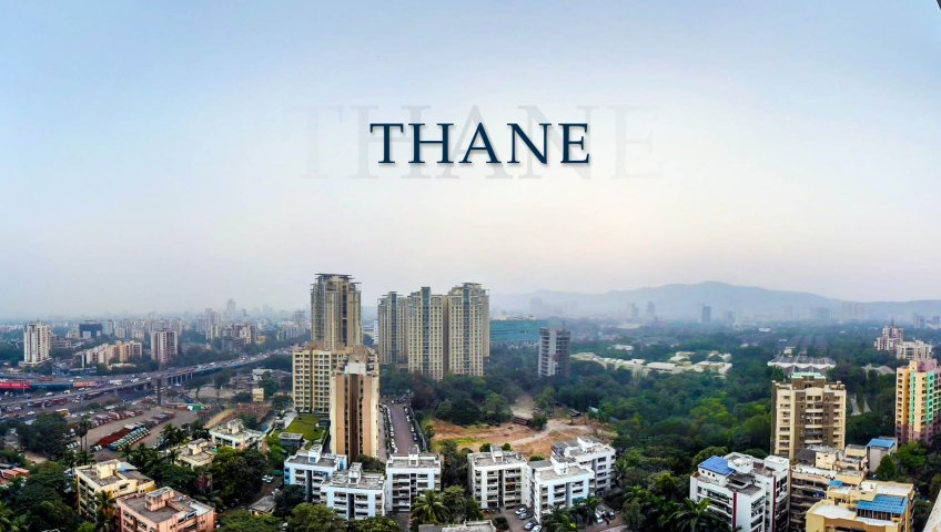 Picture of Thane Branch