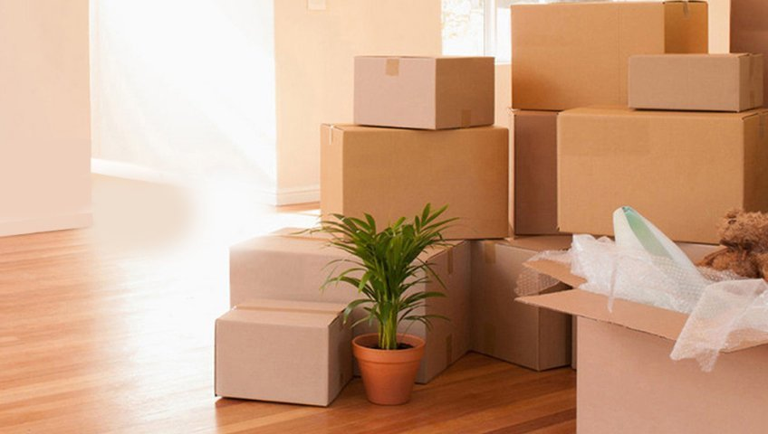 Balaji Express Packers and Movers Lokhandwala | 09764012851