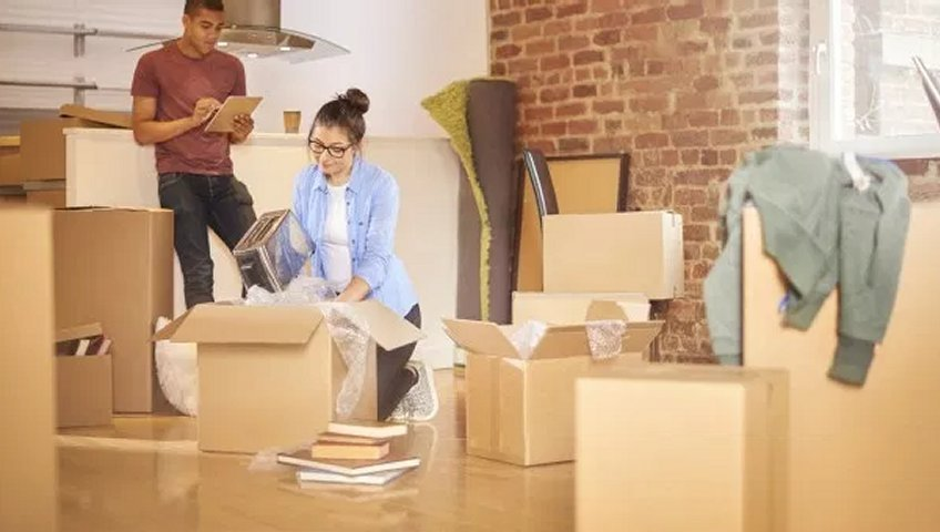 Balaji Express Packers and Movers Kharghar | 09764012851