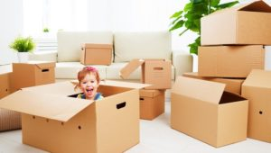 Packers and Movers In Thane East