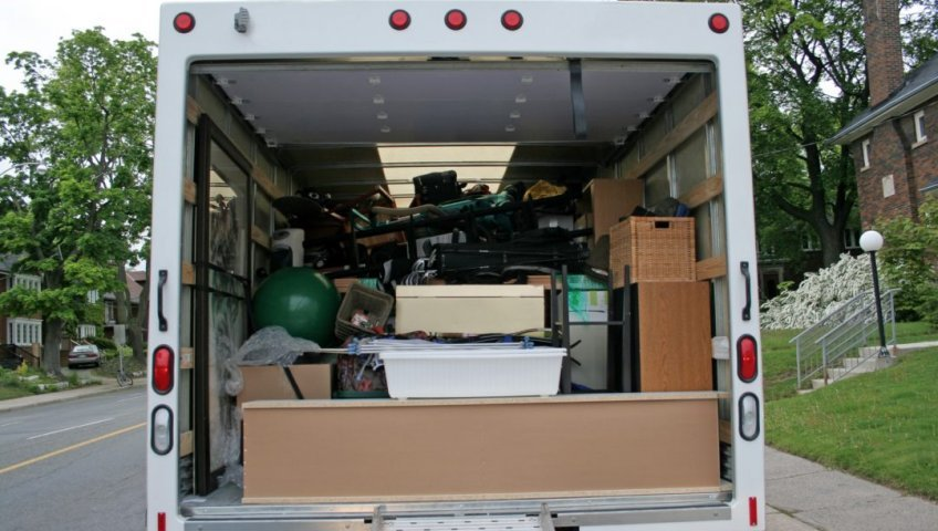 Balaji Express Packers and Movers Thane West | 09764012851